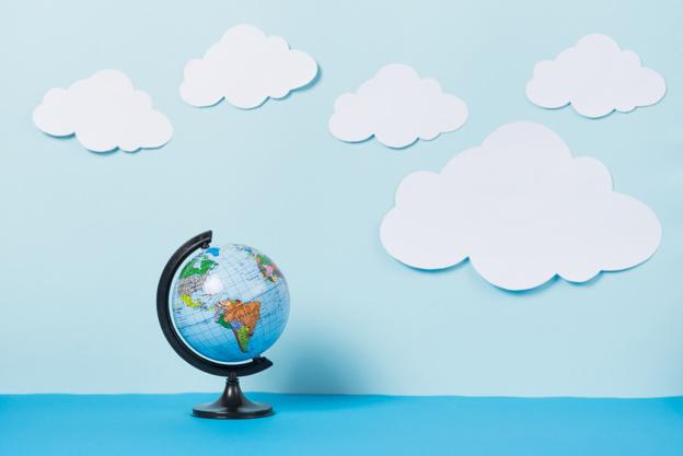 El huso horario en la Tierra y su importancia para los topógrafos