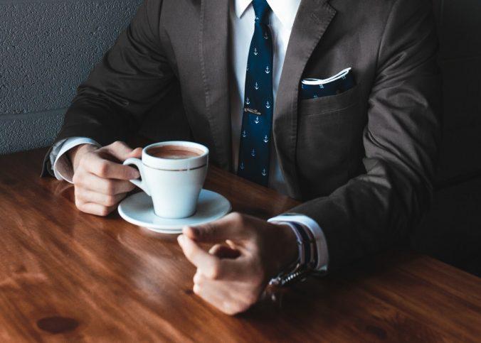 Coffee Break para la empresa