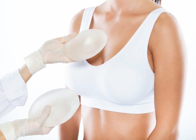 Aumento de senos en Sevilla