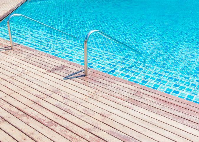 Construir una piscina ¿Es una inversión?