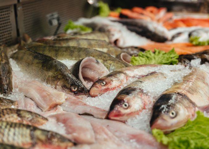 Cómo saber si el pescado es fresco